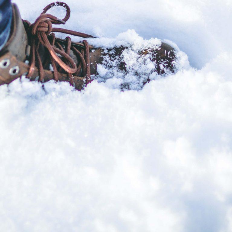 Schneegedanken