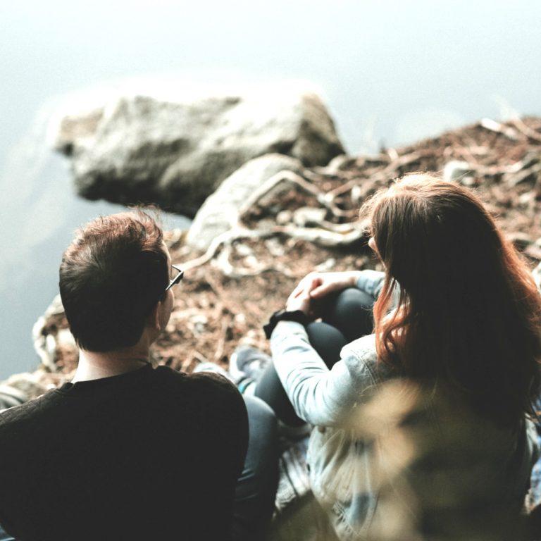 Wortloses Dasein – Die Kunst des Zuhörens