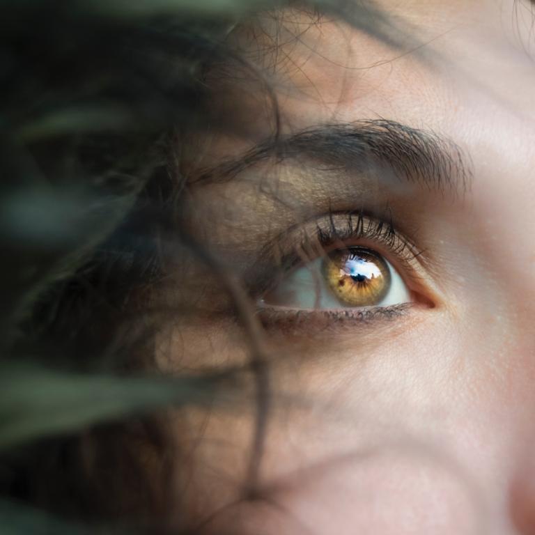 Augen-Blick